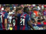«Леванте» - «Валенсия». Обзор матча