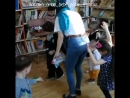 Фестиваль Франкофонии. Открытый урок школы Волшебный замок на французском языке.