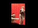 Александр Бон(live)Ростов-на-Дону.02.03.15