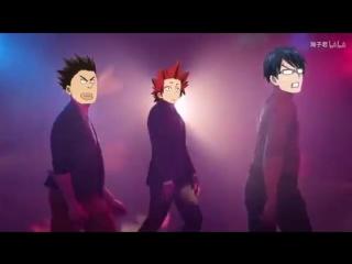 Моя геройская академия / boku no hero academia dance