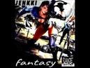 Jenkki Fantasy Chwaster Mixx Italo Disco Mix 2018