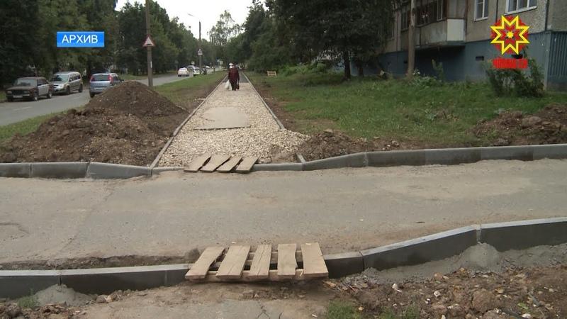 В столице Чувашии действует программа развития транспортной системы.
