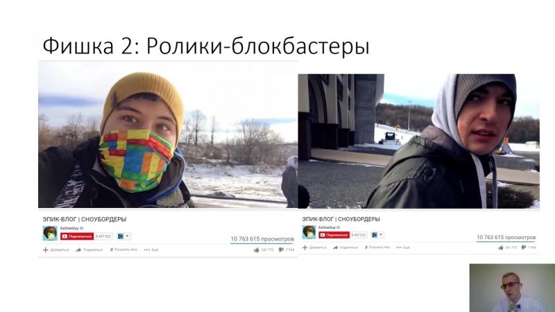 EeOneGuy заработок на Youtube