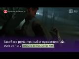 Безруков презентовал клип на свою первую песню