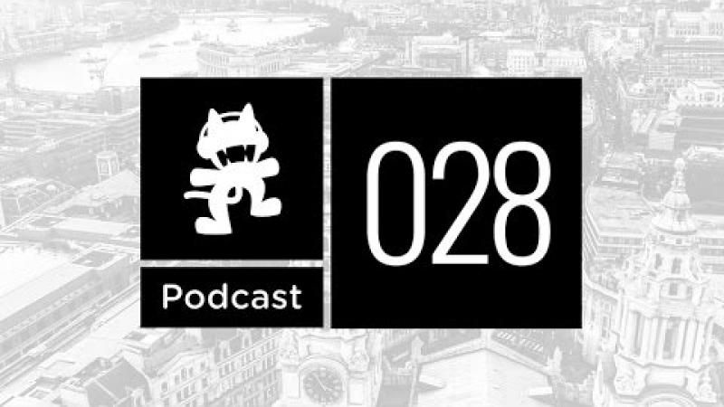 Monstercat Podcast Ep. 028
