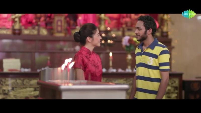 Parandhu Sella Vaa - Movie Nadhiyil Vizhundha நதியில் விழுந்த HD Video Song Joshua Sridhar