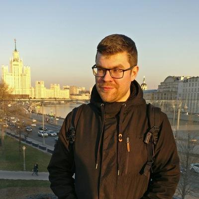 Артемий Копылов