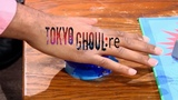 Tokyo Ghoulre Part 2 Opening wants your ATTENTION VOLUME WARNING