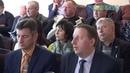 27 верасня адбылася дзесятая сесія раённага савета дэпутатаў