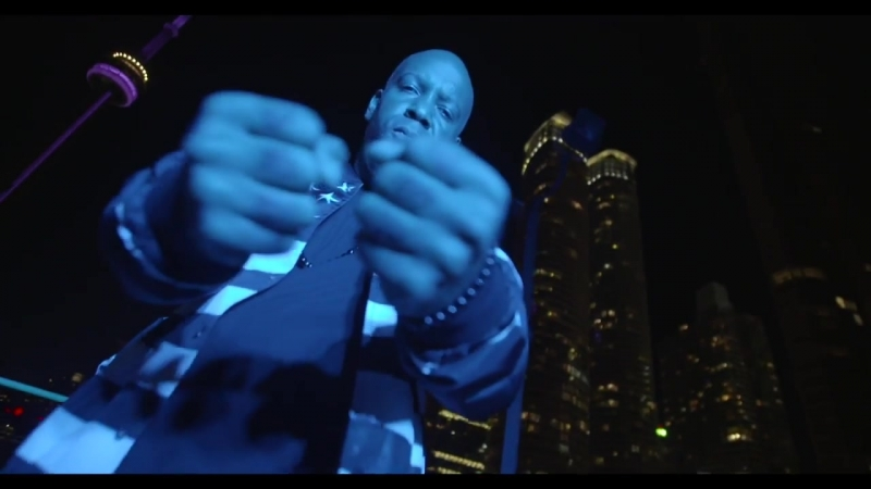 Young Noble, Deuce Deuce - One Night (Official Video)