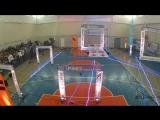 Открытый кубок Пермского края по дрон-рейсингу. Winter Drone Russia 2018
