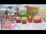 Южный парк 16 и 17 и 18 и 19 сезон