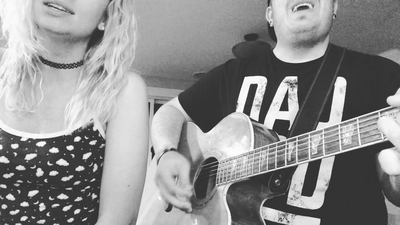 """Ajay Marshall on Instagram """"Tried to sing one of my fav hooks of all time!! @chrisstapleton is an absolute beast💪🏻 I literally asked @andiecase la..."""