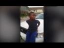 Полицейские в США заковали в наручники невиновного мальчика