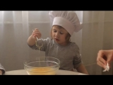 кулинария в тоддлер-классе (1,5-3 года)