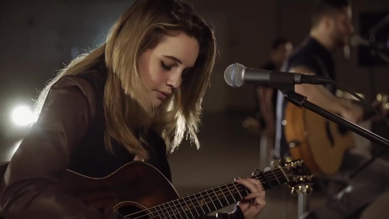 Photograph - Ed Sheeran (Boyce Avenue feat. Bea Miller acoustic cover) on Spotify Apple