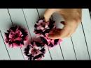 Цветочки резиночки