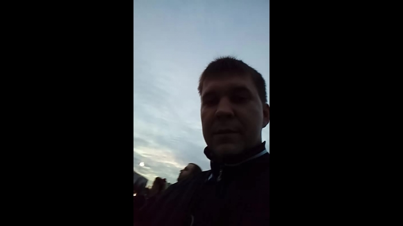 Евгений Кукушкин - Live