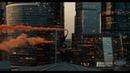 Улетная прогулка по крышам Москва Сити руферов с LaCie DJI Copilot