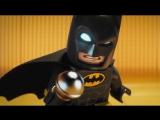 The LEGO Batman Movie: Batman song