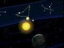Земля космический корабль Tous sur orbite Часть третья L hiver Зима