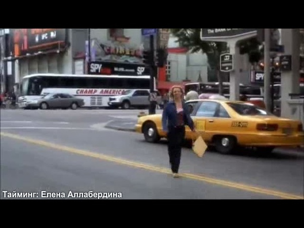 Britney Spears - I'm Not A Girl Not Yet A Woman (рус.суб)