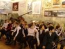 Экскурсия в музей блокады Ленинграда.