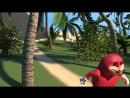 Анимационный фильм к дипломной работе Безделова А В