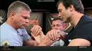 Bilek Güreşi Karşılaşması Devon Larratt vs John Brzenk 2015