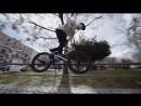 3 BMX Bikes 3 Riders 3 Day Metro Pass in Lisbon