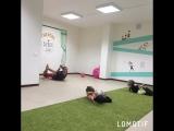 Акробатика в Bambini club