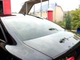 Audi A6 - черная фурия!!