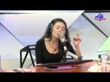 Маша Кольцова - Медитация (LIVE @ СтранаFM)