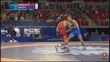 Kamran MAMMADOV (AZE) vs. Artem SURKOV (RUS)