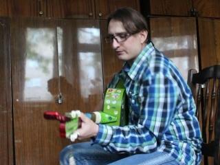 Иван Попов - Баллада о вурдалаке