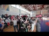 Чемпионат и первенство города Москвы по панкратиону 2018