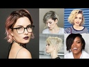 25 Fabulous Short Haircut Hair Color for 2019 Bob or Pixie Styles