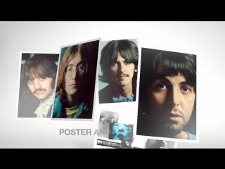 The beatles (white album) - anniversary releases
