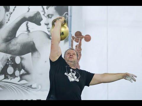 Вадим Ищейкин Вырывание Юста 66 кг 70 кг и попытки на 74 кг Кубок Краевского 2018
