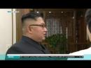 Президент Южной Кореи Мун Джэйн находится в Пхеньяне в окружении более 50 правительственных, деловых и культурных лидеров для ег