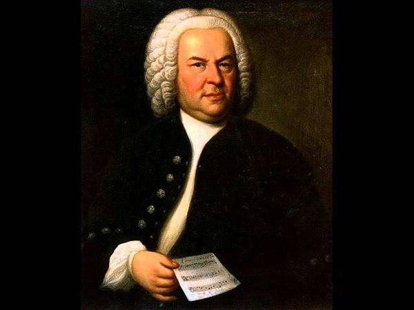 Bach - Double Keyboard Concerto c-moll, II. Adagio. Andras Schiff, Peter Serkin