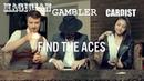 Magician vs. Gambler vs. Cardist
