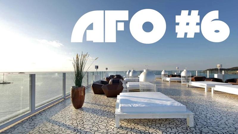 AFO6 | Terrace | Deep House mix 2018