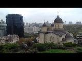 Поездка в Киев. Часть 3. Архангело-Михайловский Зверинецкий монастырь