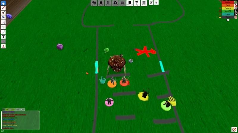 [lTAeRl] Game of Wycc. НОВЫЕ ПРАВИЛА 6 и Орочья корова