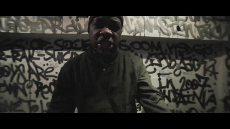 Snowgoons feat. N.B.S., Rasco Banish - Goons Shit / Click Clack