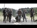 Бойтесь ходячих мертвецов 4 сезон 14 серия Алисия Кларк и Алтея 1
