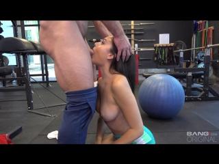 Sex with ariana marie 2018 [sex, porn, порно, секс, blowjob, минет, сосет, sucks, hot, latina girl, bang, латинка]