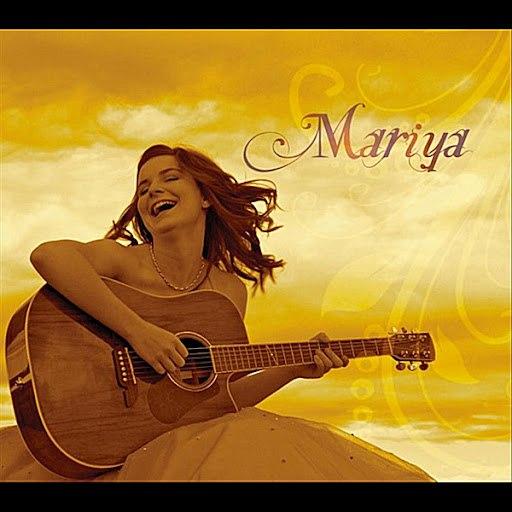 Mariya альбом Mariya