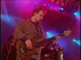 ЛЮБЭ Комбат (концерт КОМБАТ 1996)